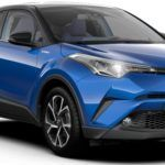 chr-150x150 Toyota C-HR - Preço, Ficha Técnica, Versões, Consumo 2019