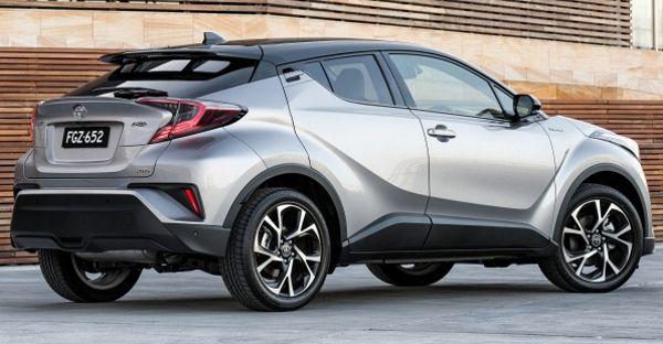 comprar-toyota-chr Toyota CHR - Preço, Ficha Técnica 2019