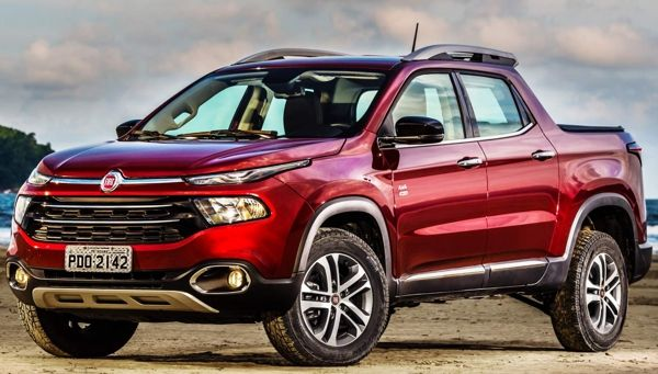 fiat-toro-freedom-preco Fiat Toro Diesel 4x4 - Preço, Ficha Técnica, Consumo 2019
