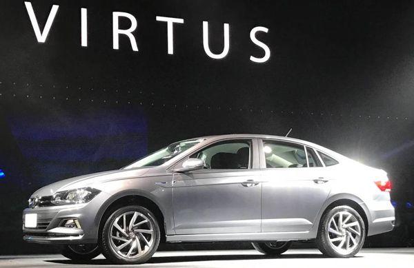 novo-volkswagen-virtus Volkswagen Virtus - Preço, Ficha Técnica, Consumo 2019