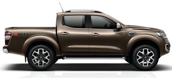renault-alaskan-preco Renault Alaskan - Preço, Ficha Técnica, Consumo 2019