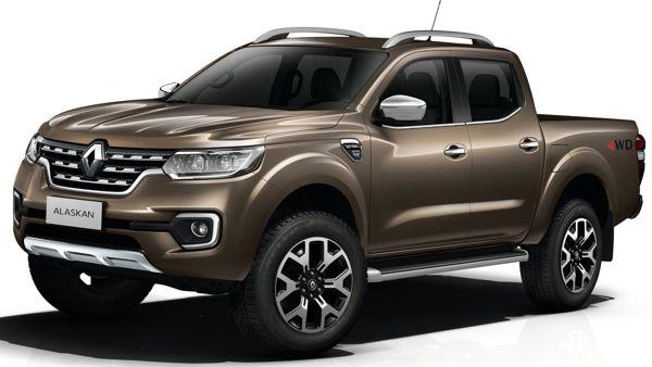 renault-alaskan Renault Alaskan - Preço, Ficha Técnica, Consumo 2019