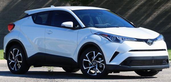 toyota-chr-comprar Toyota CHR - Preço, Ficha Técnica 2019
