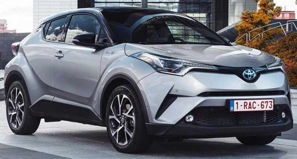 toyota-chr-ficha-tecnica Toyota CHR - Preço, Ficha Técnica 2019