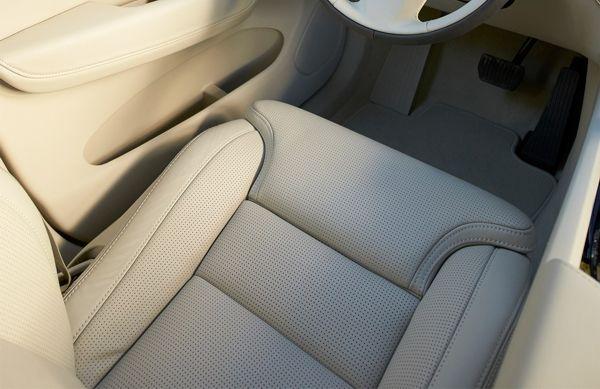 acabamento-volvo-xc60 Volvo XC60 - Preço, Ficha Técnica, Versões, Consumo 2019