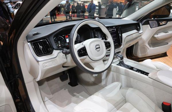 banco-volvo-xc60 Volvo XC60 - Preço, Ficha Técnica, Versões, Consumo 2019