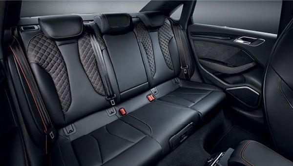 bancos-audi-rs3-sedan Audi RS3 Sedan - Preço, Ficha Técnica, Versões, Consumo 2019