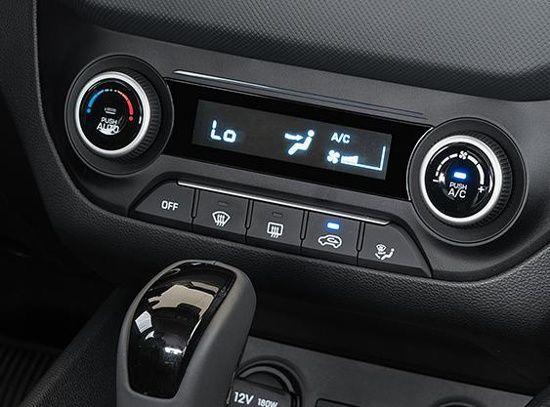 cambio-hyundai-creta-sport Hyundai Creta Sport – Preço, Ficha Técnica 2019