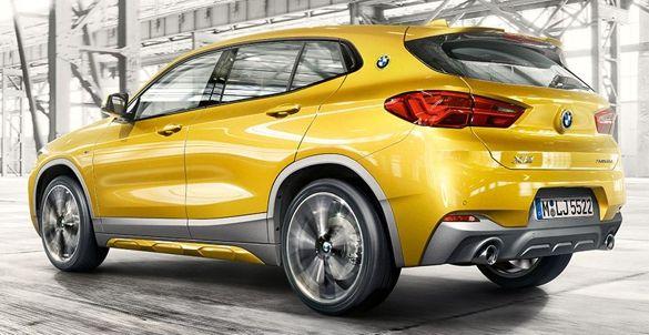 comprar-bmw-x2 BMW X2 - Preço, Ficha Técnica, Versões, Consumo 2019
