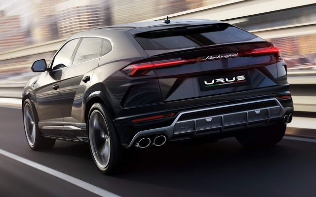 comprar-lamborghini-urus Lamborghini Urus - Preço, Ficha Técnica, Versões, Consumo 2019