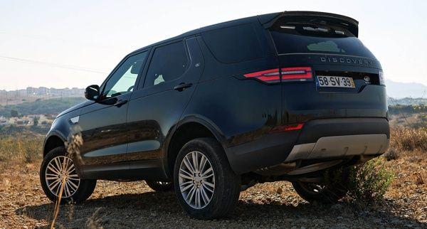 comprar-land-rover-discovery-td6 Land Rover Discovery TD6 - Preço, Ficha Técnica, Versões, Consumo 2019