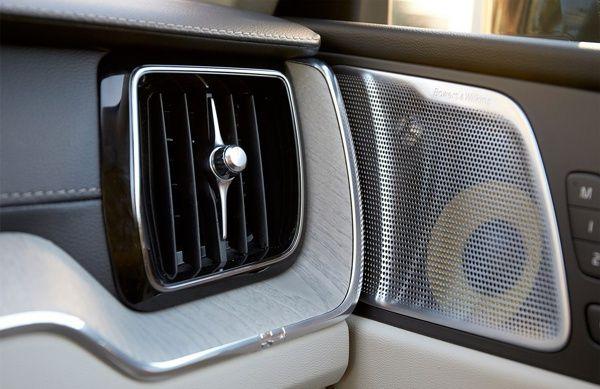 detalhes-volvo-xc60 Volvo XC60 - Preço, Ficha Técnica, Versões, Consumo 2019