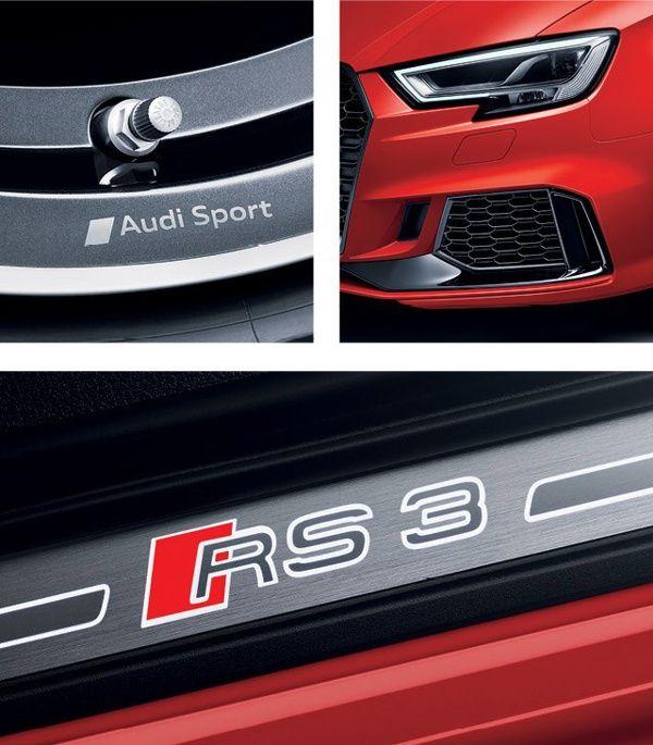 Audi RS3 Sedan - Preço, Ficha Técnica, Versões, Consumo