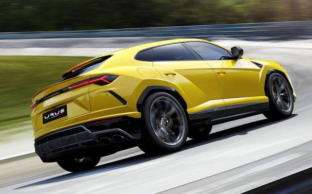 ficha-tecnica-lamborghini-urus Lamborghini Urus - Preço, Ficha Técnica, Versões, Consumo 2019
