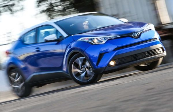 ficha-tecnica-toyota-c-hr Toyota C-HR - Preço, Ficha Técnica, Versões, Consumo 2019
