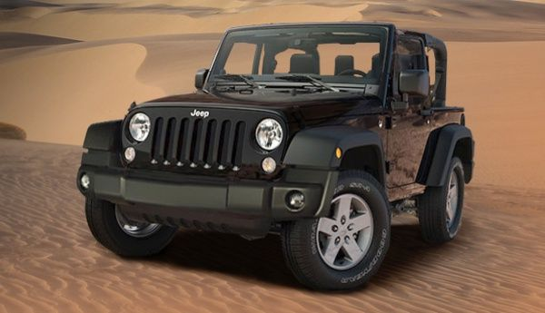 fotos-jeep-wrangler Jeep Wrangler - Preço, Ficha Técnica, Versões, Consumo 2019