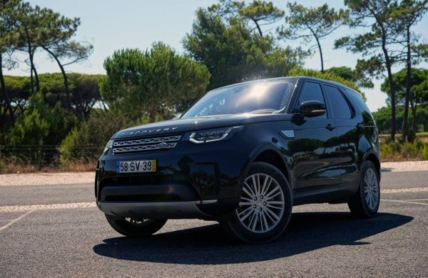 fotos-land-rover-discovery-td6 Land Rover Discovery TD6 - Preço, Ficha Técnica, Versões, Consumo 2019