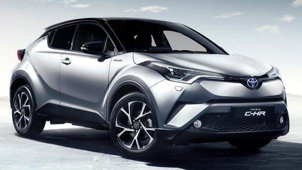 fotos-toyota-c-hr Toyota C-HR - Preço, Ficha Técnica, Versões, Consumo 2019