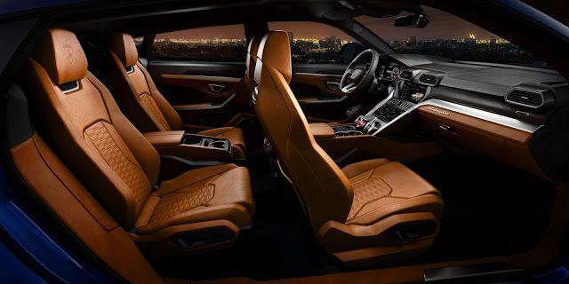 imagens-lamborghini-urus Lamborghini Urus - Preço, Ficha Técnica, Versões, Consumo 2019