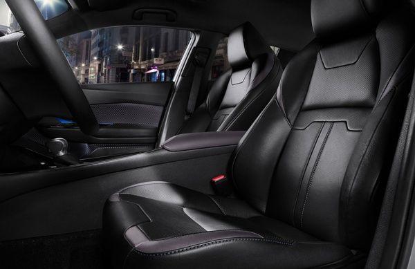 interior-toyota-c-hr Toyota C-HR - Preço, Ficha Técnica, Versões, Consumo 2019