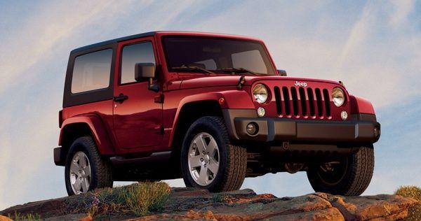 jeep-wrangler Jeep Wrangler - Preço, Ficha Técnica, Versões, Consumo 2019