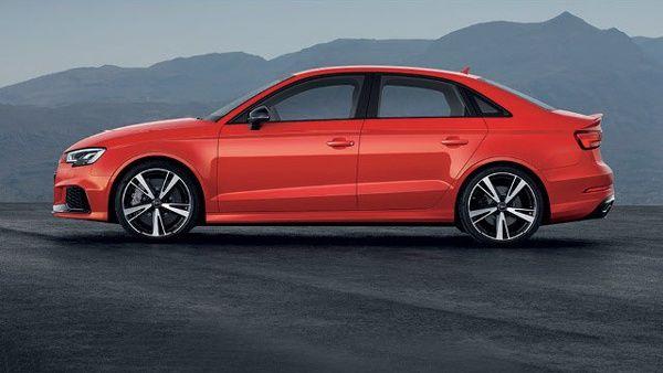 lateral-audi-rs3-sedan Audi RS3 Sedan - Preço, Ficha Técnica, Versões, Consumo 2019