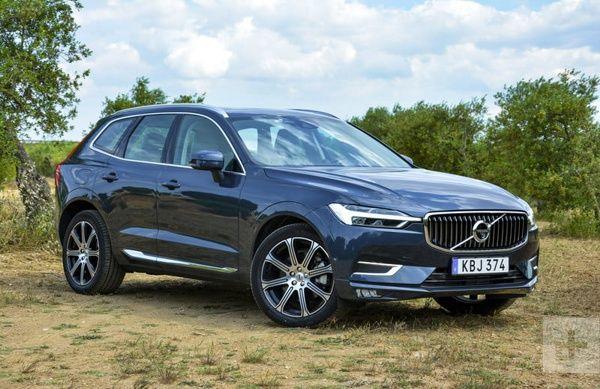novo-volvo-xc60 Volvo XC60 - Preço, Ficha Técnica, Versões, Consumo 2019