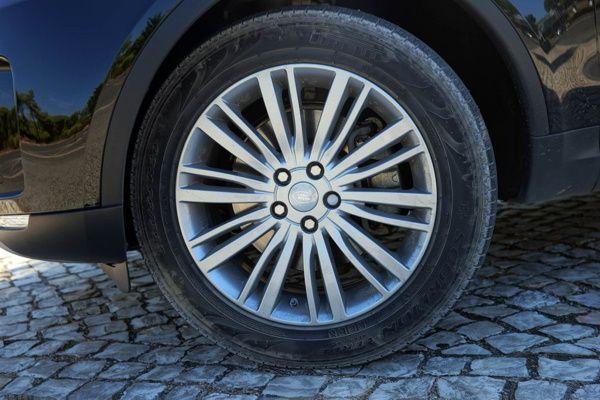 rodas-land-rover-discovery-td6 Land Rover Discovery TD6 - Preço, Ficha Técnica, Versões, Consumo 2019