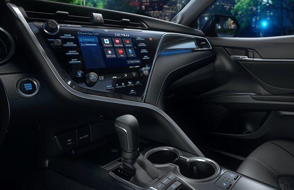 toyota-camry Toyota Camry - Preço, Ficha Técnica, Versões, Consumo 2019