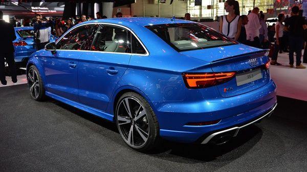 traseira-audi-rs3-sedan Audi RS3 Sedan - Preço, Ficha Técnica, Versões, Consumo 2019