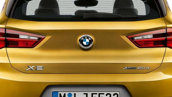 traseira-bmw-x2 BMW X2 - Preço, Ficha Técnica, Versões, Consumo 2019