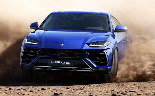 valor-lamborghini-urus Lamborghini Urus - Preço, Ficha Técnica, Versões, Consumo 2019