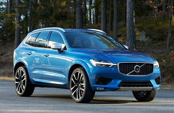 versoes-volvo-xc60 Volvo XC60 - Preço, Ficha Técnica, Versões, Consumo 2019