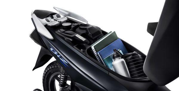 NOVA-HONDA-BIZ-fotos-e1545572505567 Nova Honda Biz - Preço, Fotos 2019