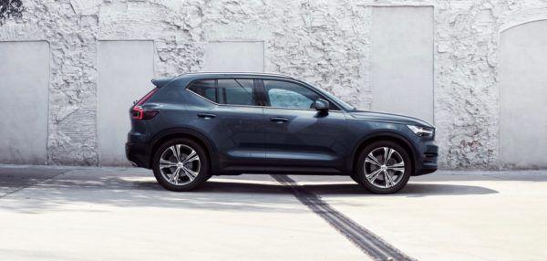 comprar-volvo-XC40-t4-e1546213764592 Volvo XC40 T4 - Preço, Fotos, Ficha Técnica 2019