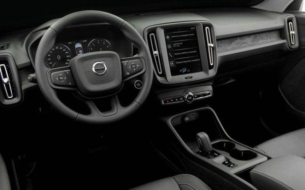 fotos-volvo-XC40-t4-e1546213786109 Volvo XC40 T4 - Preço, Fotos, Ficha Técnica 2019