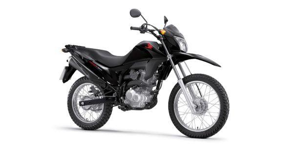 honda-bros-160-e1545572972259 Nova Honda Bros 160 - Preço, Fotos 2019