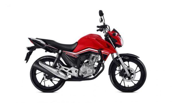 nova-honda-cg-160-preco-e1545572005197 Nova Honda CG 160 - Preço, Fotos 2019