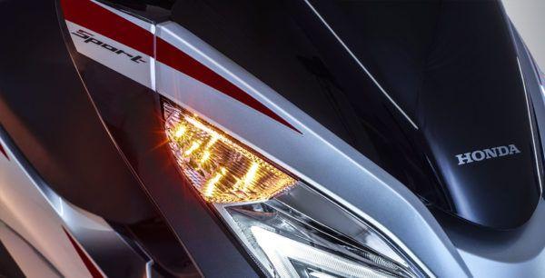 nova-honda-pcx-versoes-e1545574360528 Nova Honda PCX - Preço, Fotos 2019