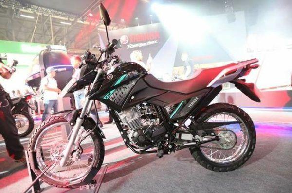 nova-yamaha-crosser-e1546193027432 Nova Yamaha Crosser - Preço, Fotos 2019