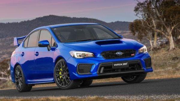 novo-subaru-wrx-e1546216967921 Subaru WRX - Preço, Fotos, Ficha Técnica 2019