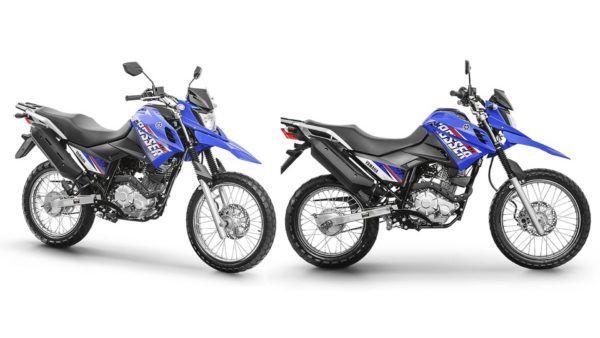 preco-yamaha-crosser-e1546193032672 Nova Yamaha Crosser - Preço, Fotos 2019