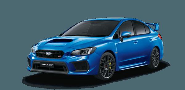 versoes-subaru-wrx-e1546216989715 Subaru WRX - Preço, Fotos, Ficha Técnica 2019