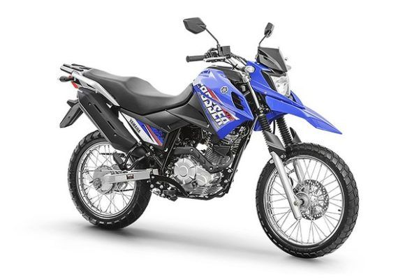 yamaha-crosser-e1546193040153 Nova Yamaha Crosser - Preço, Fotos 2019