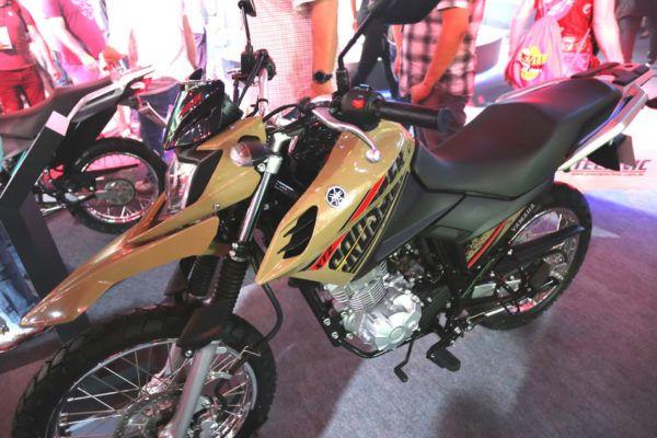 yamaha-crosser-fotos-e1546193045646 Nova Yamaha Crosser - Preço, Fotos 2019
