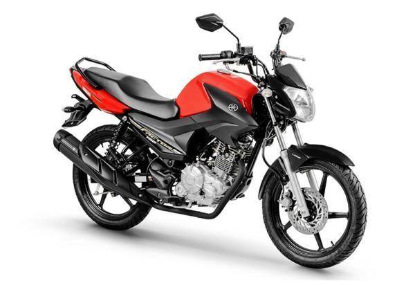 yamaha-ybr-150-e1546192503991 Nova Yamaha YBR 150 - Preço, Fotos 2019