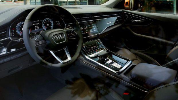 audi-q8-1-e1546411099523 Audi Q8 - Preço, Fotos, Ficha Técnica 2019