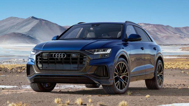 audi-q8-foto-1-e1546411060972 Audi Q8 - Preço, Fotos, Ficha Técnica 2019