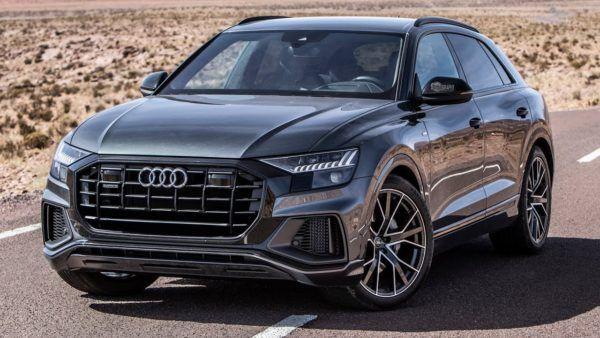 audi-q8-fotos-e1546379805497 Audi Q8 - Preço, Fotos, Ficha Técnica 2019