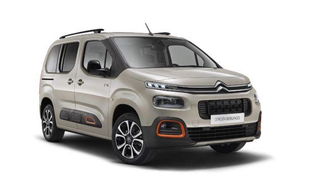 citroen-berlingo-e1546414461437 Citroën Berlingo - Preço, Fotos, Ficha Técnica 2019